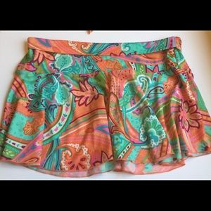 Other - Victoria's Secret cover up skirt medium